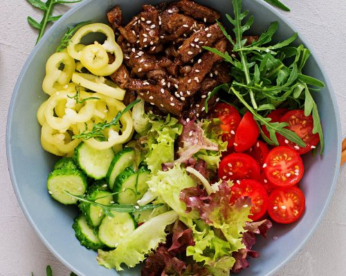 Recipe_Beef_salad_with_lime_and_Sesame_Dressing