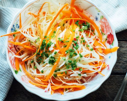 Recipe_Chicken_and_Spiralised_Butternut_Squash_Salad_With_Sesame_dressing