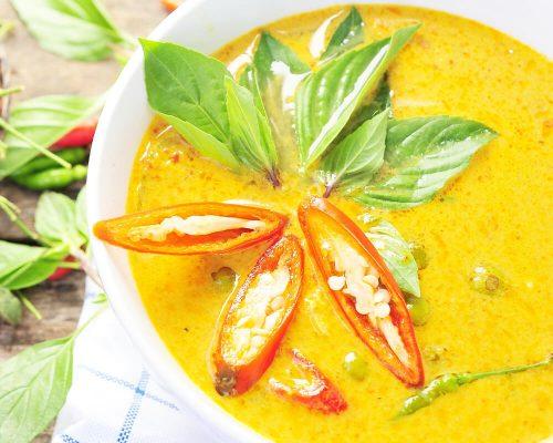 Recipe_Easy_Thai_Yellow_Curry