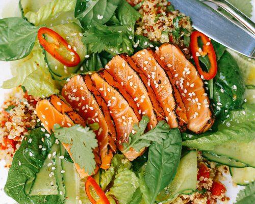 Recipe_Grilled_salmon_thai_cashew_quinoa_Salad