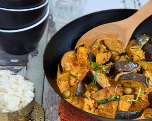 Recipe_Stir_fried_aubergines_with_yellow_curry