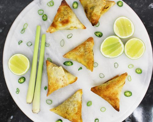 Recipe_Thai_Crab_and_lemongrass_Filo_Pastry