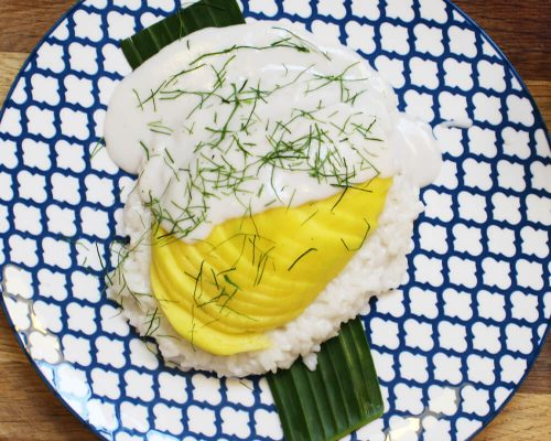 Recipe_Thai_Sticky_Rice_with_Mango