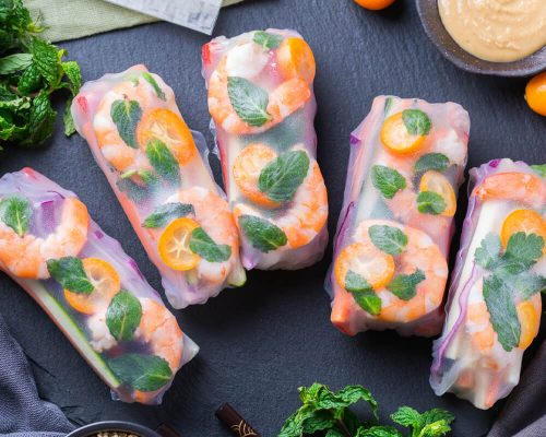 Recipe_Vietnamese_Springs_rolls_with_dipping_Sauces